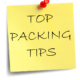 10 packing tips for moving